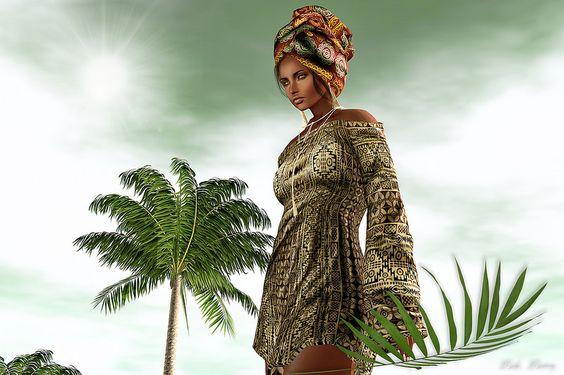 OVH - Africa