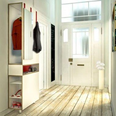 Müller Möbelwerkstätten Dressmate Garderobe