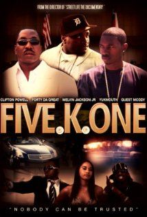 Five K One - On The Hush Entertainment