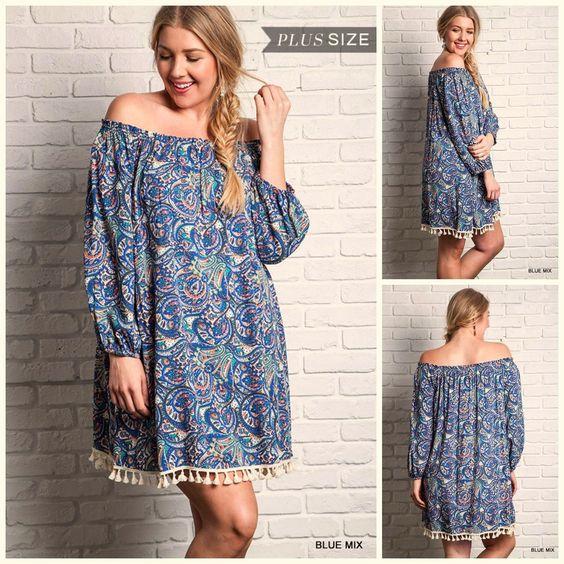 umgee plus size clothing - Siteze