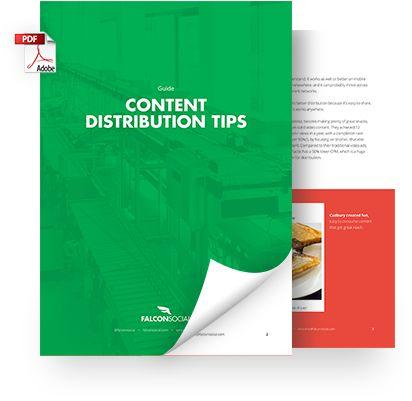 Content marketing tip sheet