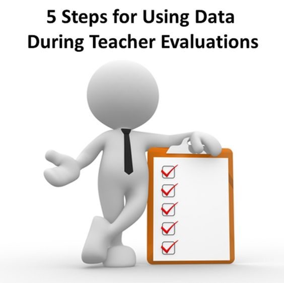 17 Best images about Teacher Evaluations on Pinterest Learning - teacher evaluation form