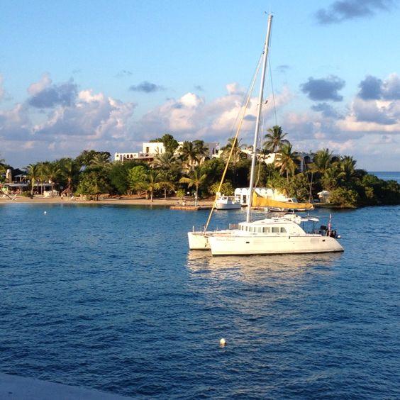 2014 STX  The Cay
