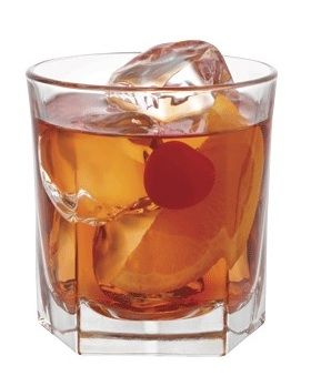 Essentials for your very own home bar like the Draper's