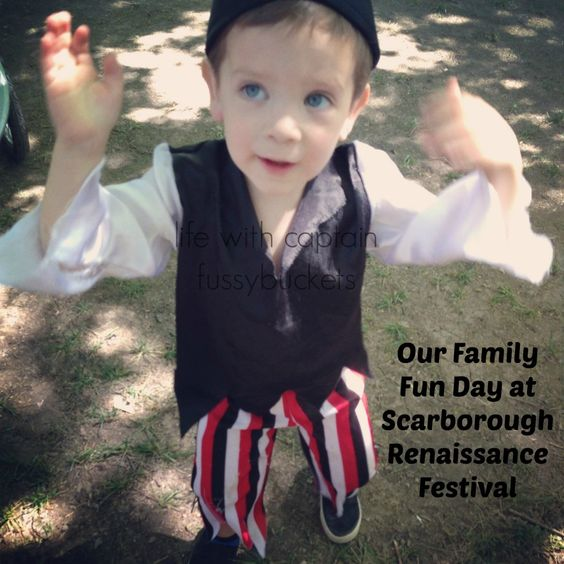 Scarborough Renaissance Festival - Waxahachie,Texas
