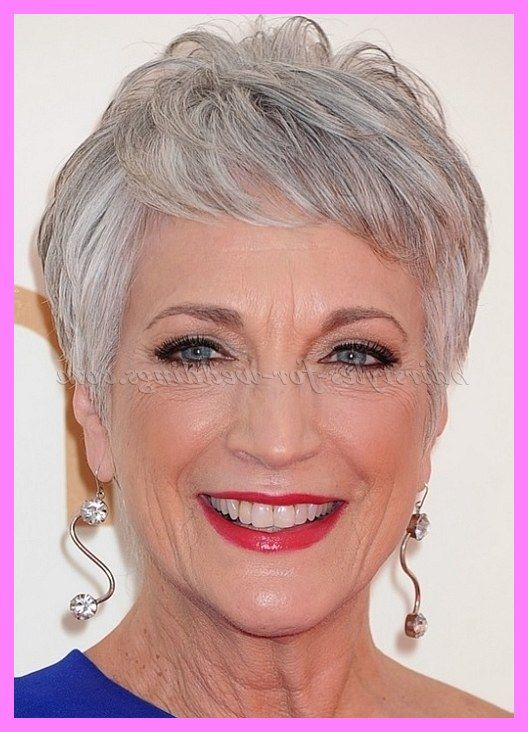 Pin By Amanda Hazzard On Hairstyles Fancy Short Hair Mom Hairstyles Mother Of The Bride Hair Short
