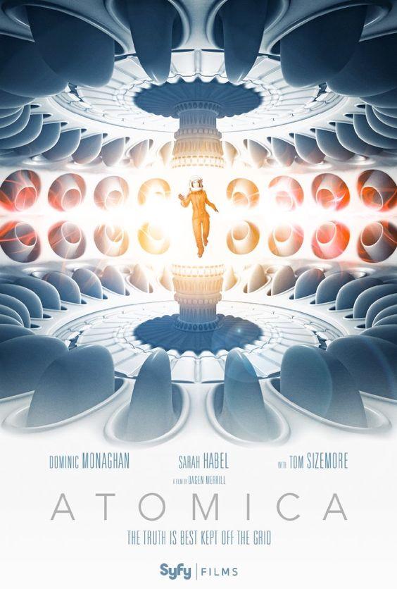 Atomica (2017) HDRip