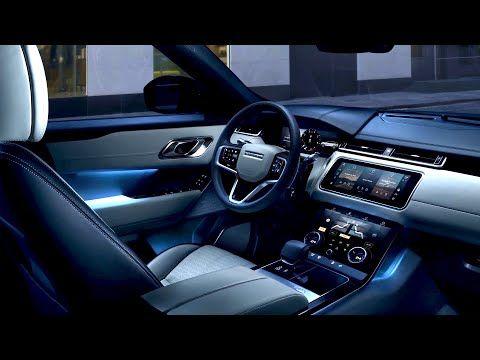 2022 Range Rover Velar Facelift Interior Velar 2022 New Velar 2022 Youtube Range Rover Evoque Interior Range Rover Interior Dream Cars Range Rovers