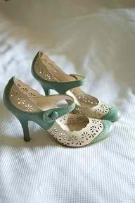 Don't know if I'd have anything to wear these with but they are pretty! - Love love love these!