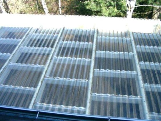 Image Result For Polycarbonate Clear Roof Shed Outdoor Pergola