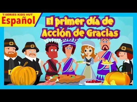2 La Historia El Primer Día De Acción De Gracias Cuentos Infantiles En Español Accion De Gracias Dia De Accion De Gracias Cuentos Infantiles En Español