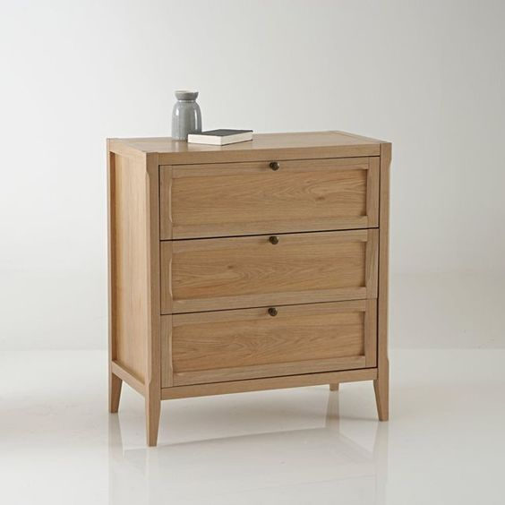 commode 95 cm largeur