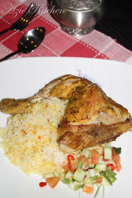 Nasi Mandy Menggamit Rindu Pada Jibal Ridan Resep Makanan Memasak Resep Sederhana
