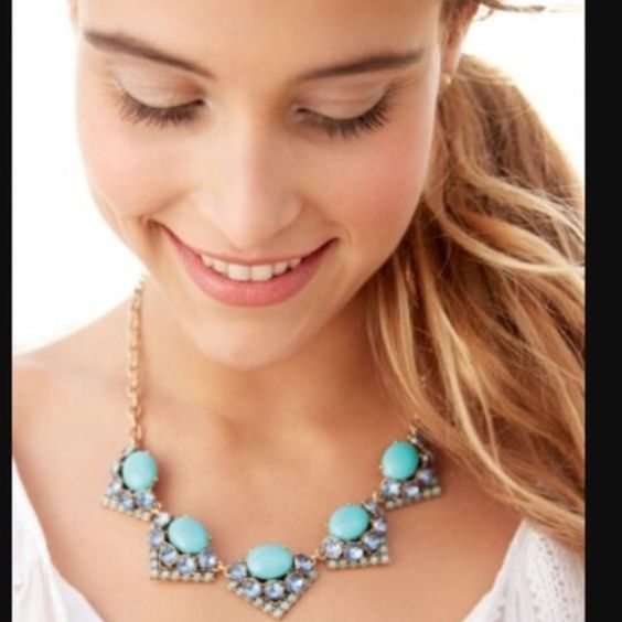 Stella and Dot Rory Necklace Stella and Dot Rory Necklace. Stella & Dot Jewelry Necklaces:
