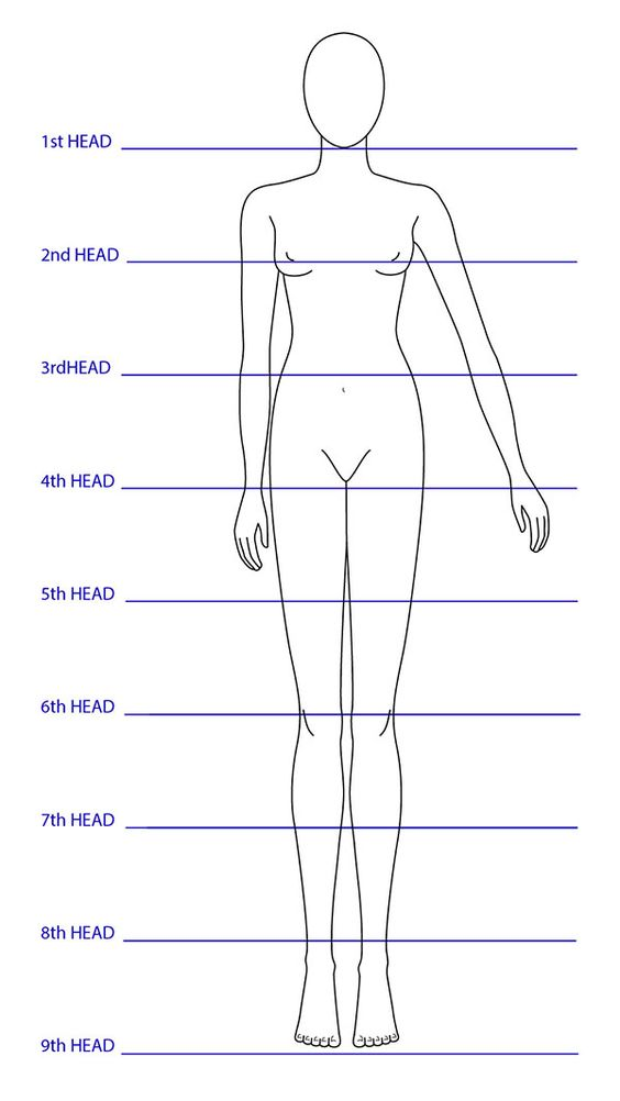 textiles body templates - 1000 ideas about fashion illustration template on