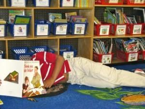 Read alouds for launching reading workshop...