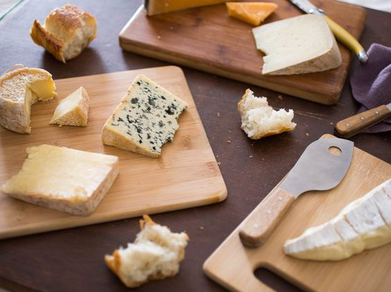 Cheese Expert's Picks: 10 Essential Cheeses to Know and Love | Drool...one of my favorite things about visiting Paris.
