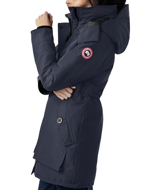 Canada Goose Gabriola Down Parka Canada Goose Women S Clothing Bloomingdale S Down Parka Hooded Parka Parka Coat