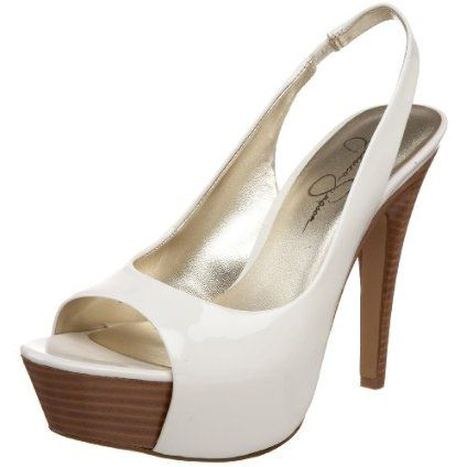 <3 Jessica Simpson Shoes...already have these in red