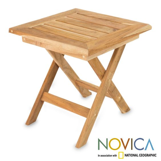 This handmade creation is offered in partnership with NOVICA, in association…