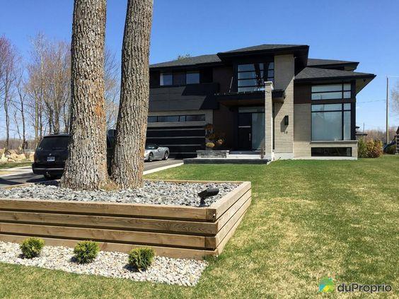 blainville 15 vendre blainville maison plan maison moderne ardennais immobilier ides contemporaine lumineuse demeure demeure avec quartier haut - Maison Moderne Blainville