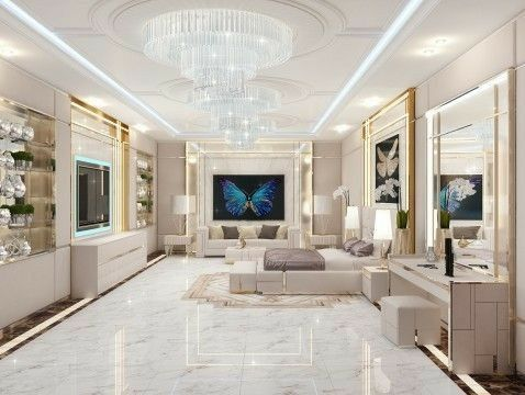 Blackvelvet Modern Luxury Bedroom Luxury Bedroom Master Luxurious Bedrooms