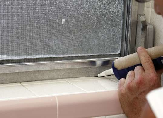 8 Wise Ways To Winter Proof Your Home For Practically Nothing Bathroom Windows Window Insulation Repair