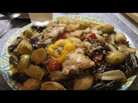 دولمة طريقة طبخ الدولمة العراقية Dolma الشيف ام فراس Middle Eastern Recipes Food Cooking