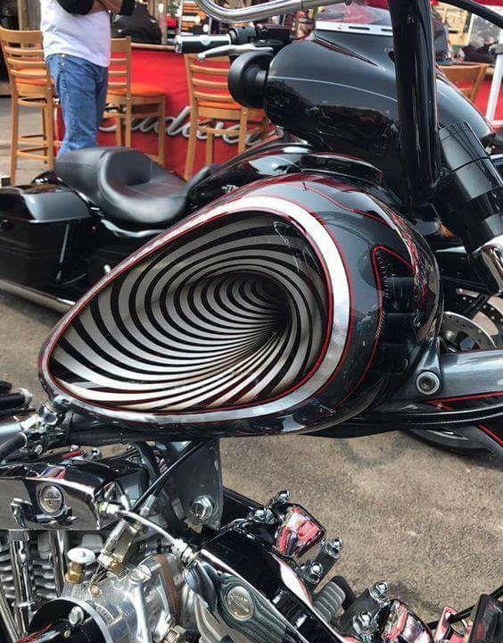 Custom Paint Shops Near Me >> Custom Paintjob Inspirations Bobber Chopper Motorcycles
