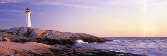 Peggy's Cove, Novia Scotia