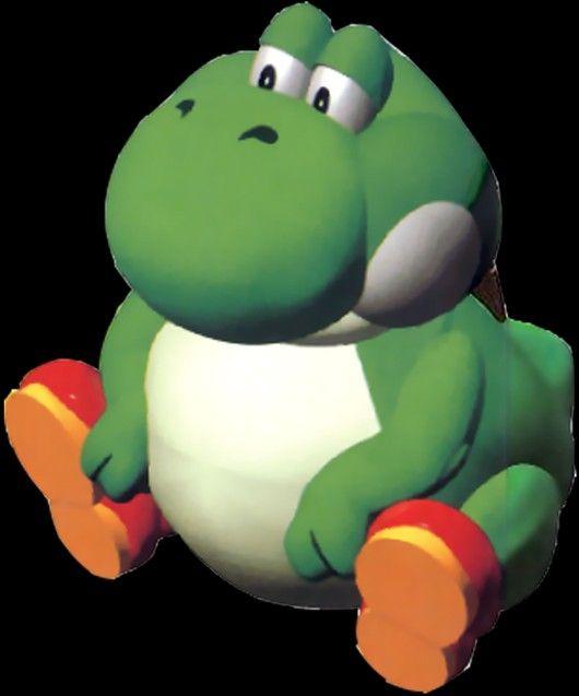 Pin En Mario And Luigi Nintendo
