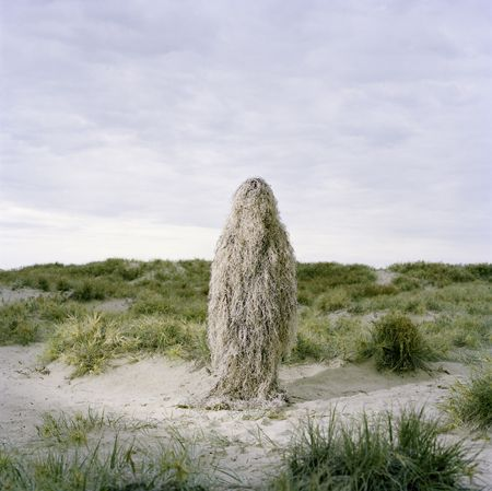 Polixeni Papapetrou // Works // The Ghillies 2012: