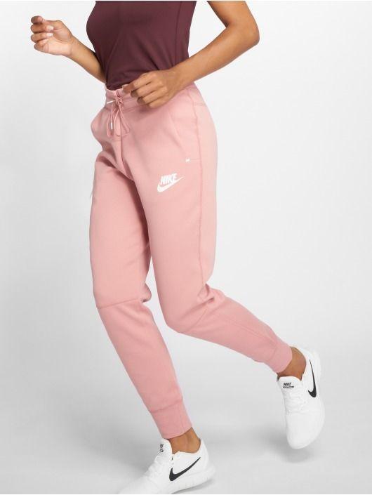 nike damen jogginghose rosa
