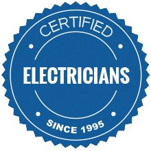 Certified Electric Repair Company - possible electrician