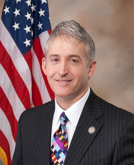 Trey Gowdy, Official Portrait, 112th Congress (R)