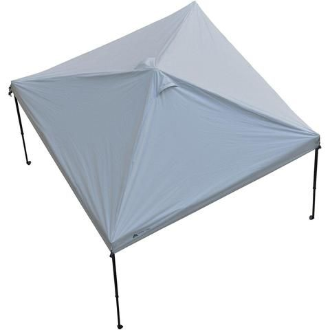 Https Chickadeesolutions Com Products Ozark Trail 10ft X 10ft Gazebo Top Replacement Top Only Canopy Frame Not I Gazebo Canopy Replacement Canopy Ozark Trail