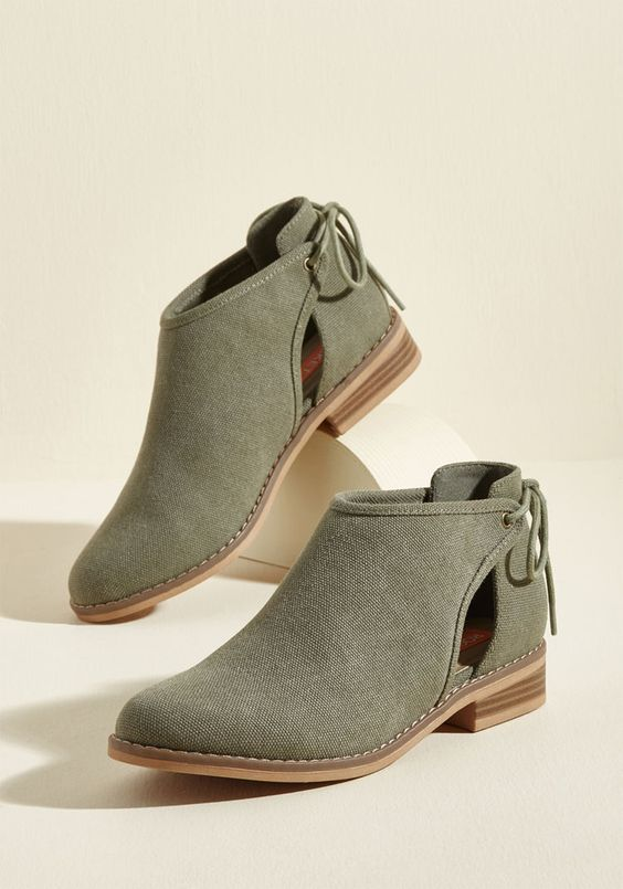 Gorgeous Fall Booties