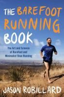 The Barefoot Running Book