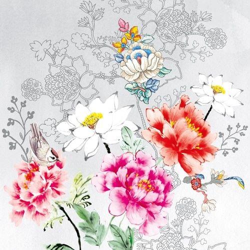 Butterflies Weddings Parties Serviettes for Decoupage 2 Paper Napkins