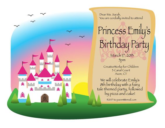 Glittering Spa Birthday Party Invitations Printable and spa party invitations pinterest