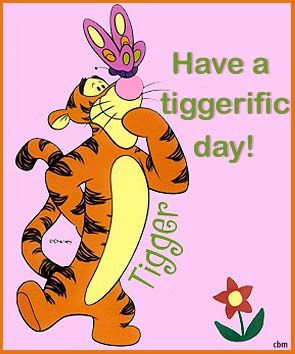 cute get well soon eyeore tigger gifs - Google Search