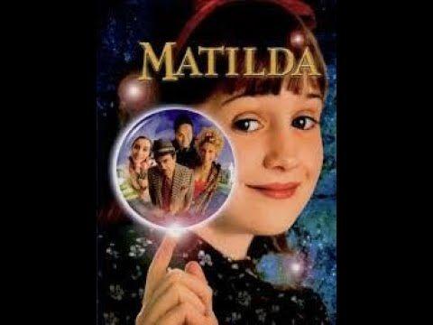 Mathilda Film 2020 Animation Complet En Francais Films Pour Enfants Films Complets Film
