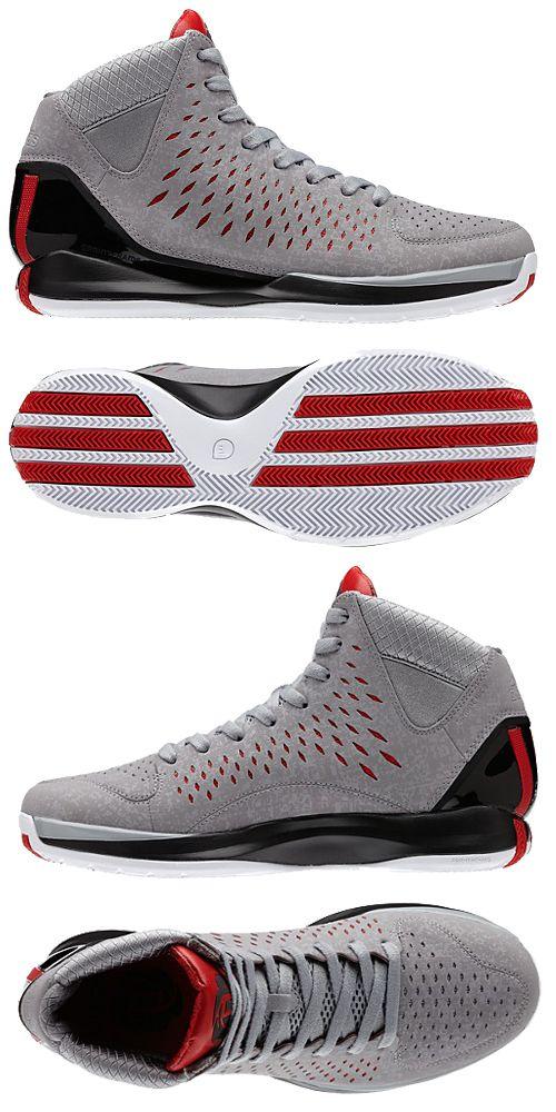 adidas Rose 3.0 - Men\u0026#39;s - Basketball - Shoes - Aluminum/Black/Light Scarlet | StreetWear | Pinterest | Adidas, Basketball Shoes and Basketball