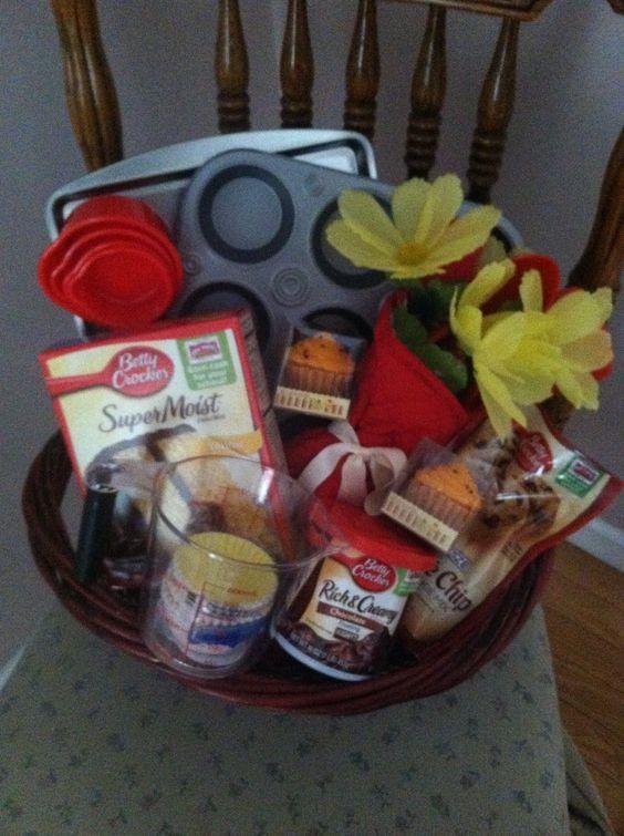 Cute Wedding Gift Basket Ideas : gift ideas cute gift ideas cute gifts gifts basket jar ideas baskets ...