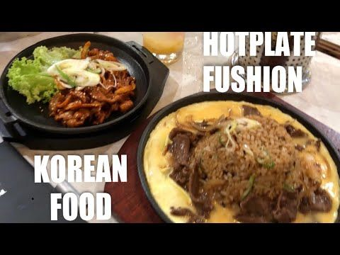 Jeju Kitchen Northpoint City Singapore Youtube Food Korean Food Hungry