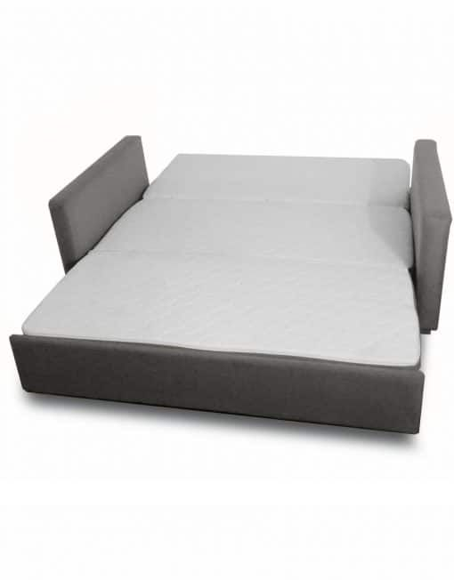 Harmony Queen Size Memory Foam Sofa Bed In 2020 King Sofa Bed