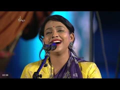 Sojugada Soojumallige Ananya Bhat Sounds Of Isha Youtube In 2020 Mp3 Song Youtube Sound