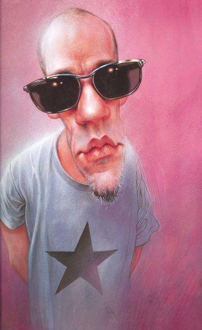 Michael Stipe/R.E.M.