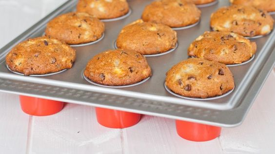 chocolate chip muffins chocolate chips muffins chocolate pear muffins ...