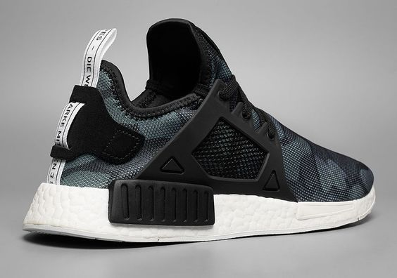"""#sneakers #news  adidas NMD XR1 """"Duck Camo"""" Releasing On Black Friday"""